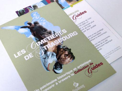 Les Cimetières de Strasbourg