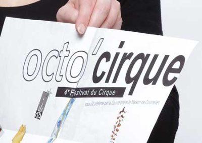Festival Octo'Cirque