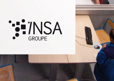 Groupe INSA – Écoles d'ingénieurs-es