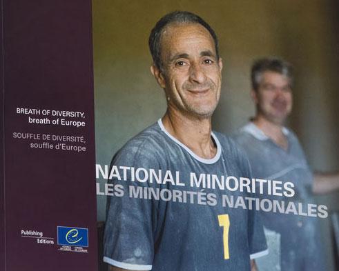 Souffle de diversité, souffle d'Europe
