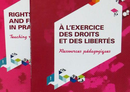 Convention européenne des droits et libertés de l'homme