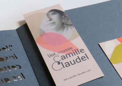 Musée Camille Claudel Nogent sur Seine