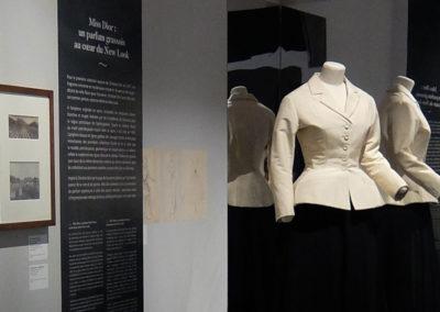 Christian Dior, Esprit de parfums – Exposition au MIP Grasse