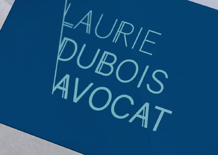 Laurie Dubois Avocat